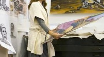 Exceptionally talented students might qualify for admission to tuition-free art colleges.