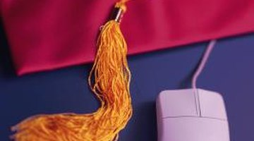 A GED certificate takes the place of a high school diploma.