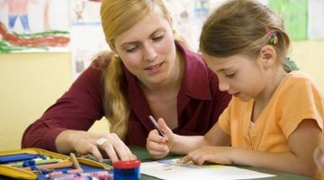 Tutoring can help young students succeed.