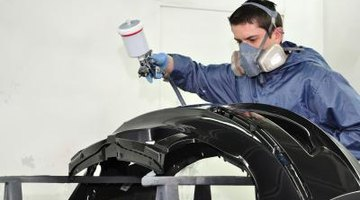 Auto body school will help you enhance a hobby or start a new career.