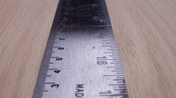 How to Calculate Height in Centimeters