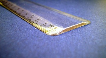 How to Measure an Angle With a Ruler