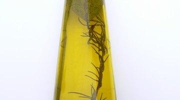 Beneficios del masaje con aceite de oliva