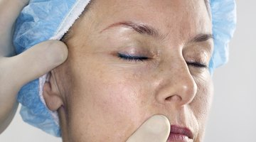 Dermatologists diagnose and treat skin disorders.