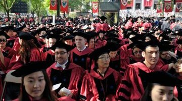 Students admitted into Ivy League colleges are well-rounded and academically succesful.