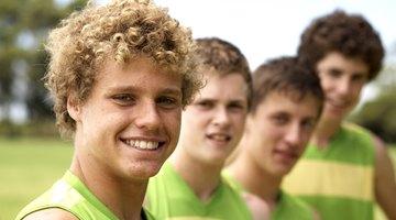Cómo ganar músculo si eres adolescente
