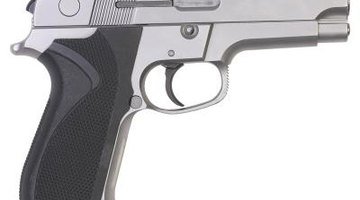 The Difference in Single Action & Double Action Semi-Automatics