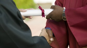 Accreditation ensures the value of a diploma.