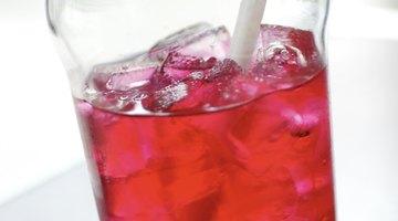 ¿El agua saborizada es saludable?