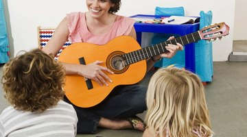 Songs and rhyming poems teach phonological awareness.