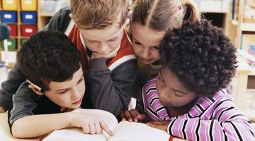 Reading intervention strategies can help improve student comprehension and vocabulary.