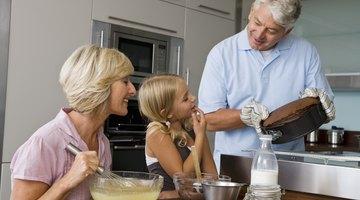 ¿Qué hace la leche en la repostería?