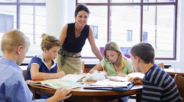 English literature provides an excellent source of base material with which to work in an ESL classroom.