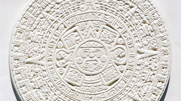 The calendar is one of the most iconic images of Aztec culture.