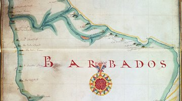 Speare's Kit journeys from good, loving Barbados to dark, hateful Wethersfield.