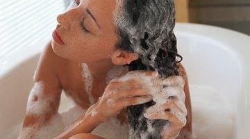 ¿Por qué el jabón hace espuma?
