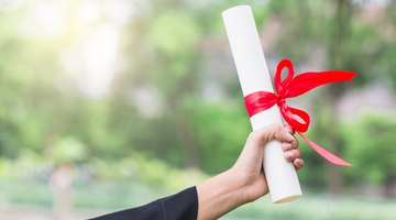 How to Get a Copy of Your College Diploma