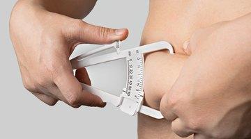 El porcentaje normal de grasa corporal para la mujer