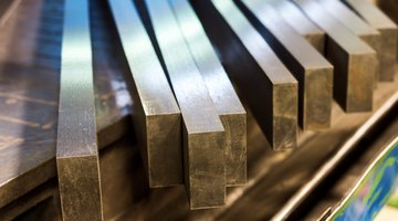 What Are the Top 10 Strongest Metals on Earth?
