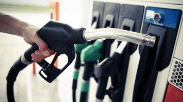 What is the Difference Between Red & Green Diesel Fuel?