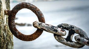 How Does Salt Water Rust Metals?