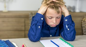 Factors of Poor Student Performance