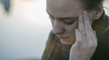 Causas del dolor de cabeza del lado izquierdo