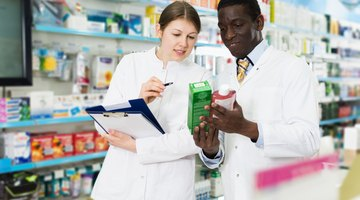 Free Pharmacy Technician Training Programs