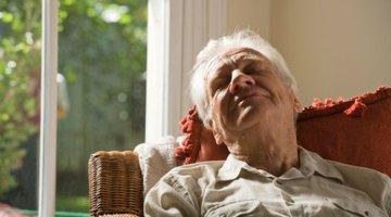 Ejercicios para la apnea de sueño