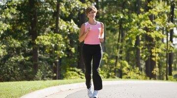 Bajar de peso a los 56 años de edad