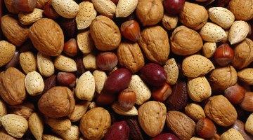 Diferencias entre las avellanas y las nueces de macadamia