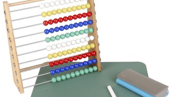 How to Multiply on an Abacus