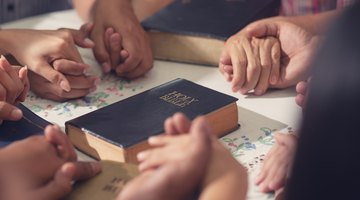How to Start a Bible College