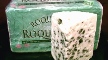 Roquefort cheese.  Image Credit: www.fcnl.org