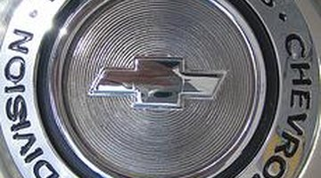 Close-up of an automotive wheel