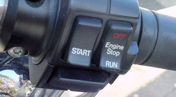 Motorcycle Kill Switch