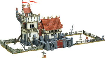 Citadel Manor