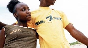Young Couple (thomasone, http://www.sxc.hu/)