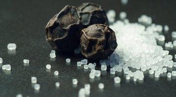 Reducing salt intake decreases pressure on the meningioma.