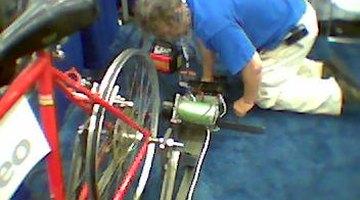 dragster engine