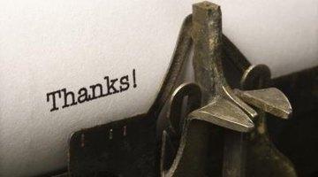 Cómo expresarle tu agradecimiento a un compañero de trabajo