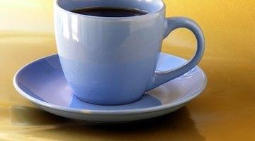 Decaffeinated coffee will not irritate an upset stomach.