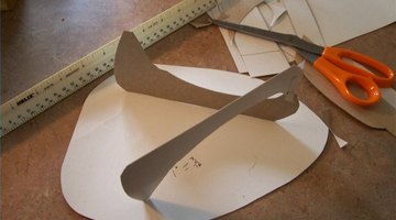 Build a scale model to plan exact dimensions for your table.