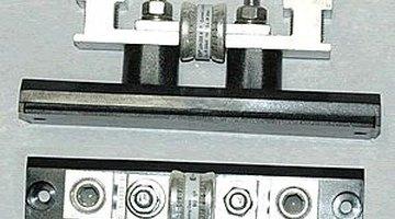200 amp DC fuse