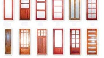 Door Styles by Joinco