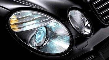 Xenon headlights