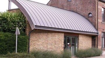 Aluminum Roofing Vs. Steel Roofing