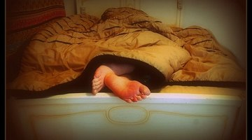 Be warm and safe with electric blankets.