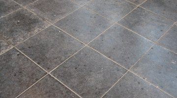How to Remove Sealer From Porcelain Floors