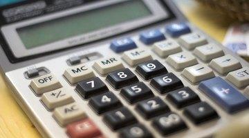 A basic calculator saves time.